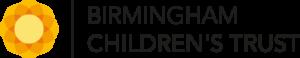 Logo of Birmingham Children's Trust