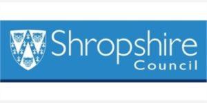 Logo of Shropshire COuncil