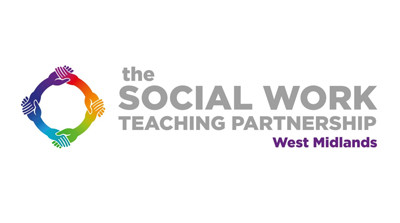 Logo of the West Midlands Teaching Partnership