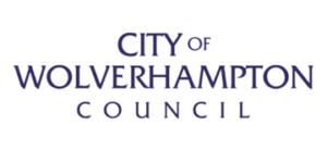 Logo of City of Wolverhampton Council